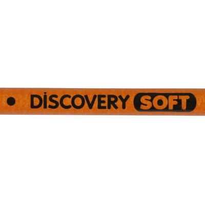 FLECHE TIR A L'ARC DISCOVERY SOFT ORANGE