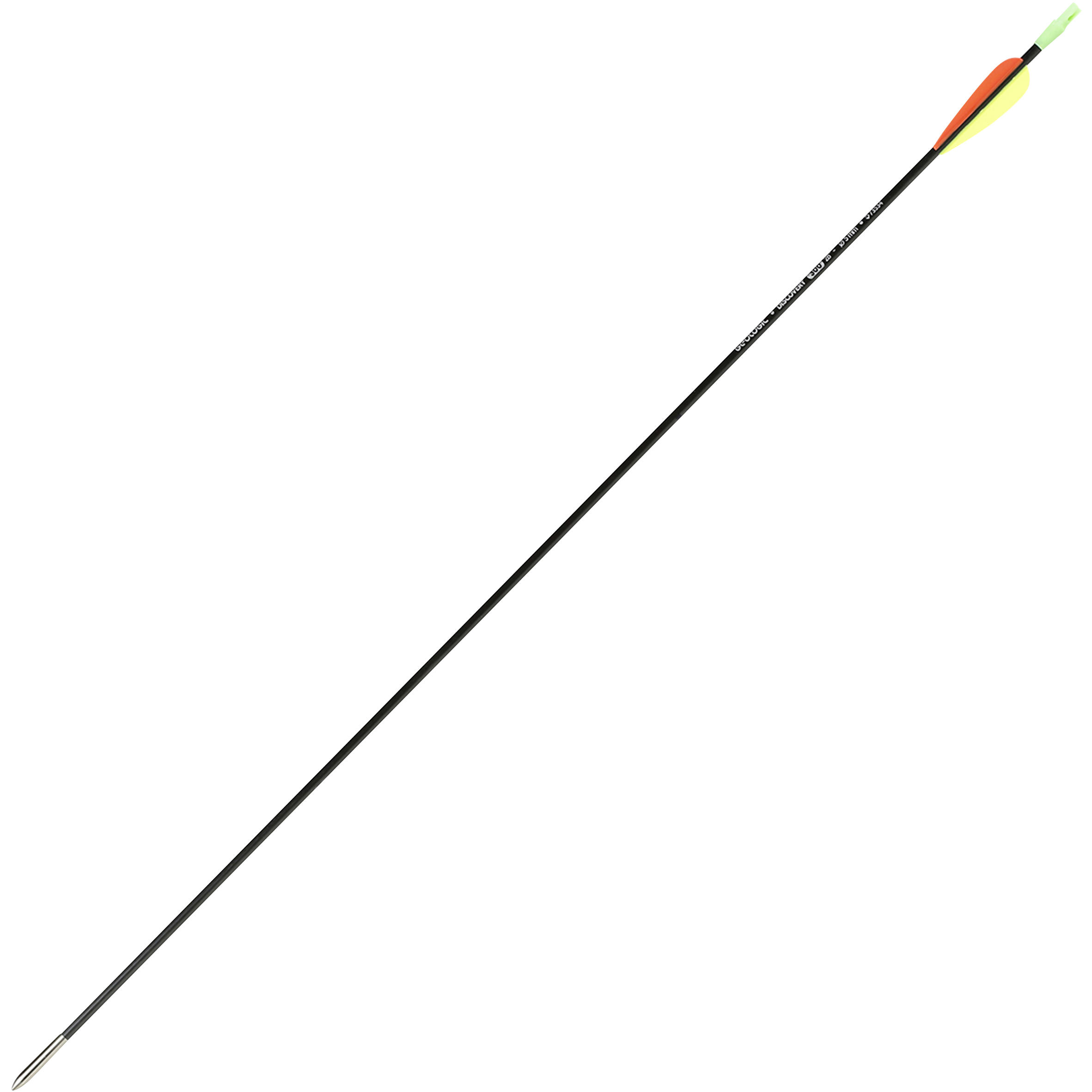 Disco 300 Archery Carbon Arrows