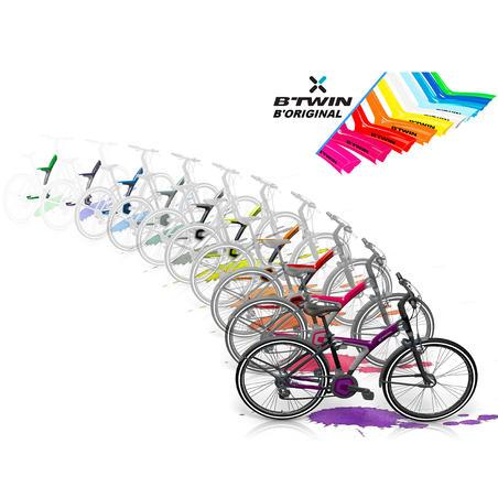 700 B'Original Hybrid Bike - Customisable