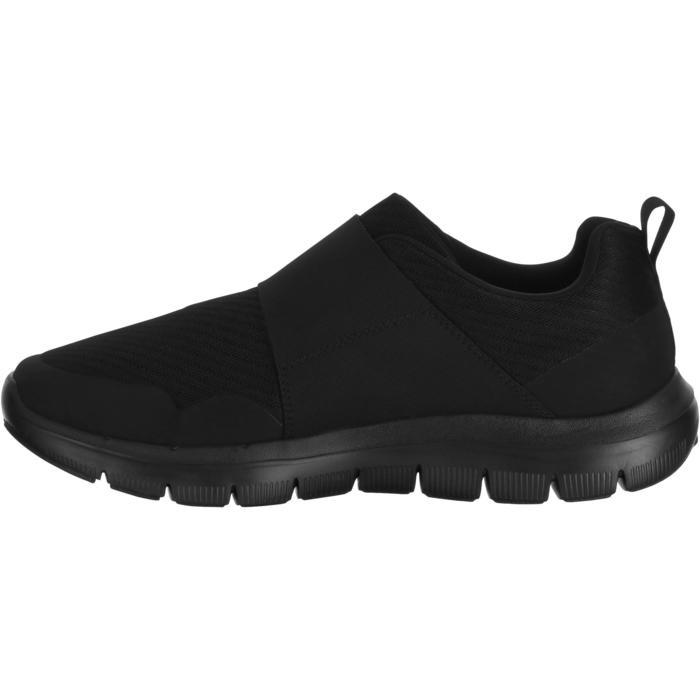 Chaussures marche sportive Flex advantage Strap noir - 1044075