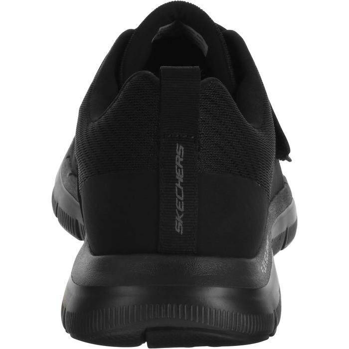 Chaussures marche sportive Flex advantage Strap noir - 1044124