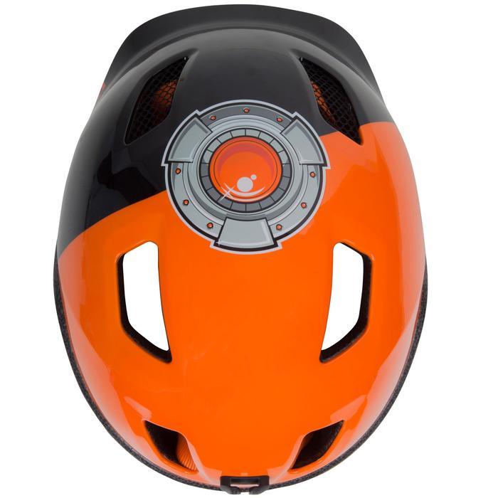 CASQUE VELO ENFANT 520 ROBOT