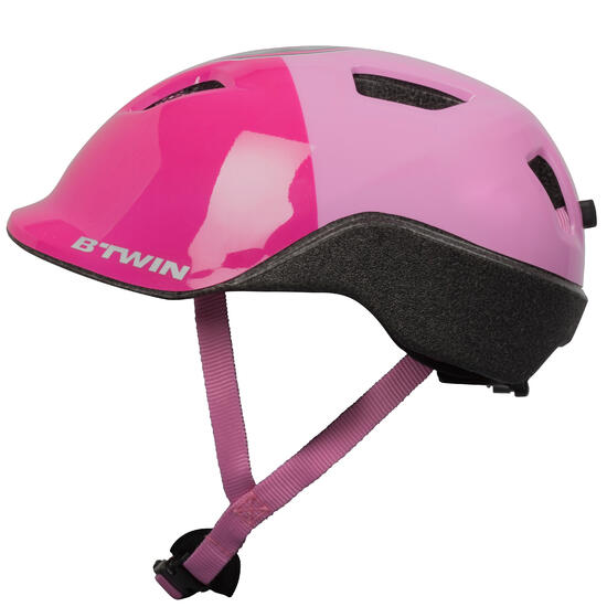 CASQUE VELO ENFANT 520 DOCTO GIRL
