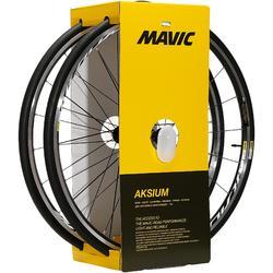 Stel wielen voor een racefiets Mavic Aksium RS WTS
