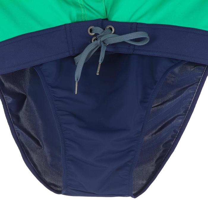 Boardshort court Guethary waves - 1044507