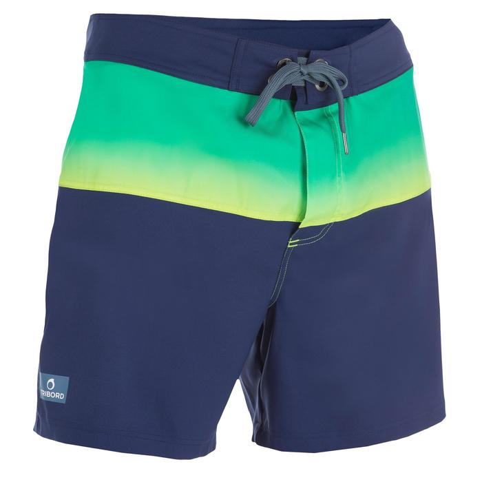 Boardshort court Guethary waves - 1044651