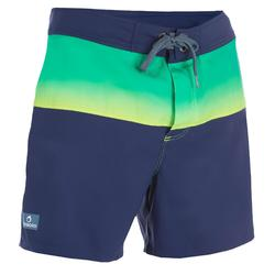 Korte boardshort Guethary Waves