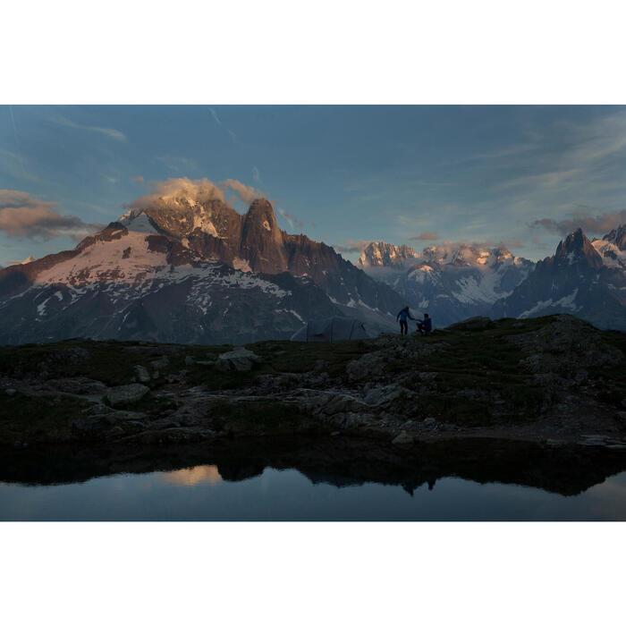 Hoofdlamp voor trekking Onnight 50 - 30 lumen - 1044824
