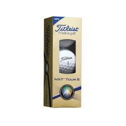 Golfballen NXT Tour S x12 - 1044850