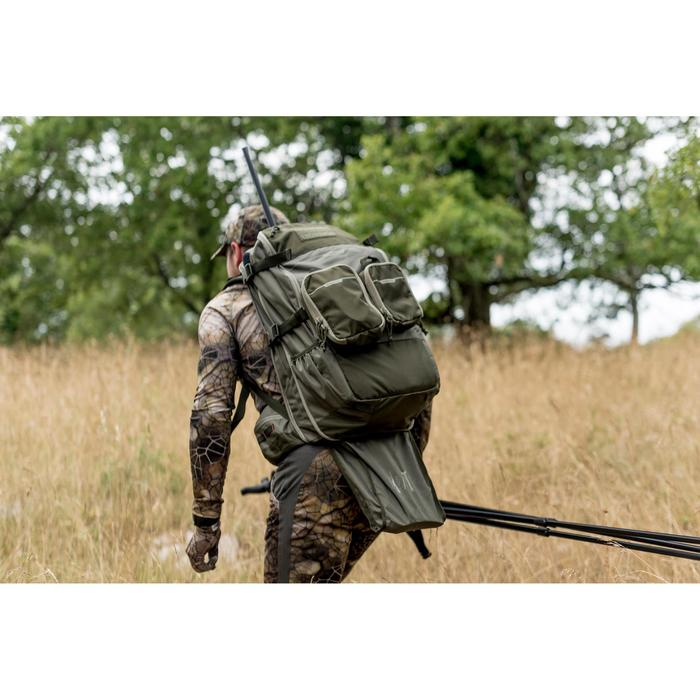 SAC A DOS CHASSE X-ACCESS 45 LITRES COMPACT - 1045074