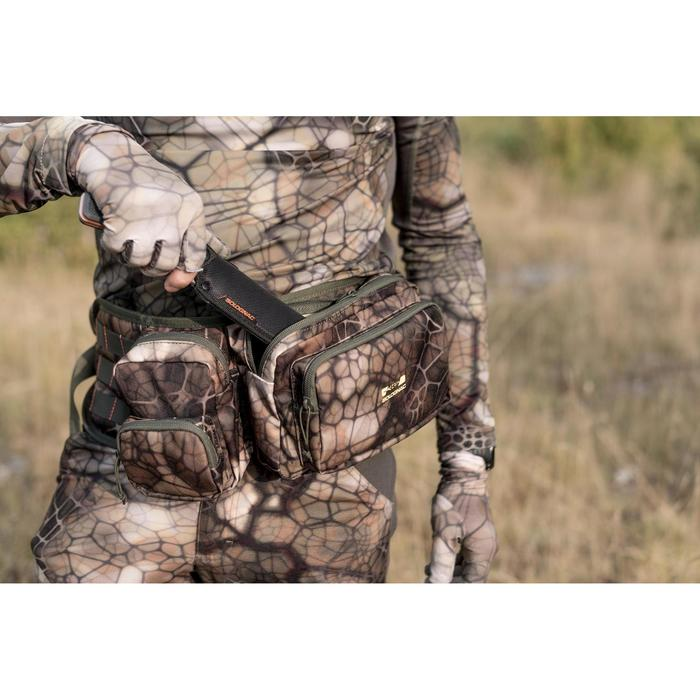 BANANE CHASSE 7 LITRES X-ACCESS CAMOUFLAGE FURTIV - 1045082
