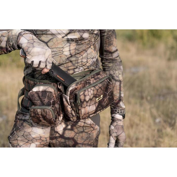 狩獵腰包X-ACCESS 7 L-迷彩保護色