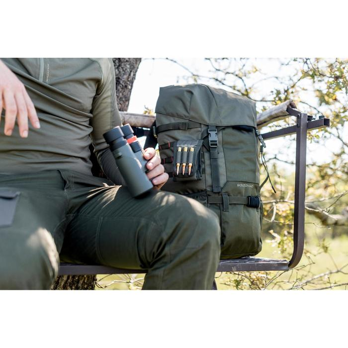 SAC A DOS CHASSE X-ACCESS 30 LITRES VERT