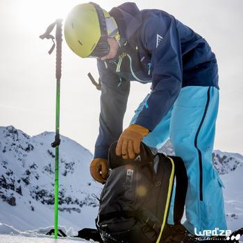 MASQUE DE SKI ET DE SNOWBOARD HOMME G-TMAX 400 BEAU TEMPS - P - 1045117