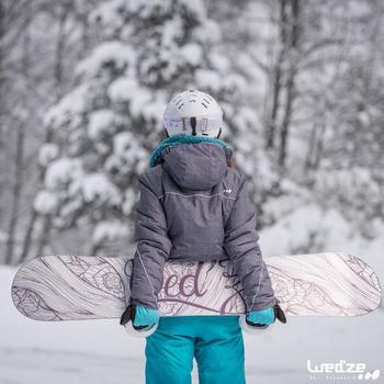Veste ski femme Slide 300 - 1045192