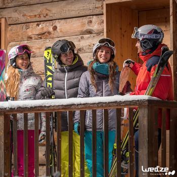 Veste ski femme Slide 300 - 1045203