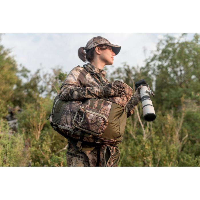 SAC A DOS CHASSE X-ACCESS 45 LITRES COMPACT - 1045205