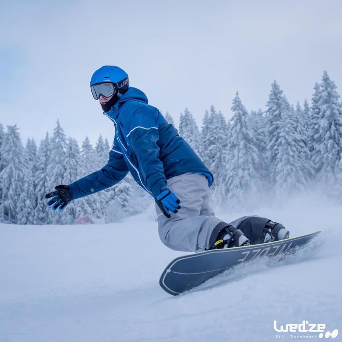 Bivakmuts voor skihelm volwassenen