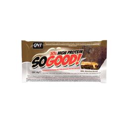 QNT SO GOOD BAR MILK/CHOCO CARAMEL 60g