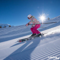 Skistokken dames Adix 700 light - 1045217