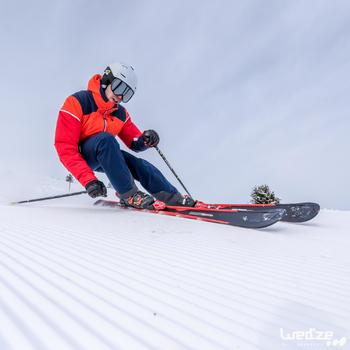 Pantalon ski homme Slide 700 marine - 1045222