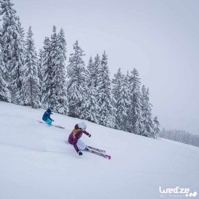 Dames ski-jas Slide 300 - 1045253