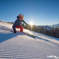 Skischoenen voor heren Mid 900 wit - 1045255