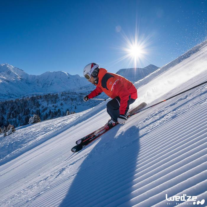 Pantalon ski homme Slide 700 marine - 1045260