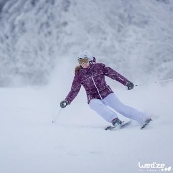 Dames ski-jas Slide 300 - 1045278