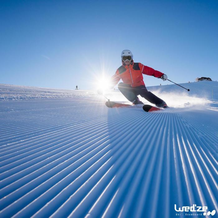 Pantalon ski homme Slide 700 marine - 1045282