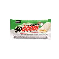 QNT SO GOOD BAR WHITE CHOCOLAT/COCONUT