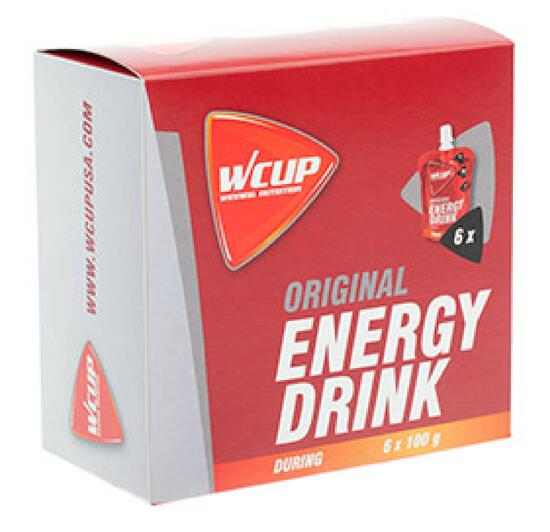 WCUP ENERGY DRINK 5+1 - 1045380