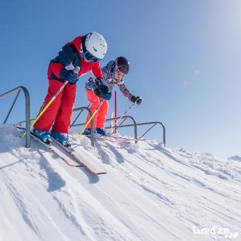 Skihandschoenen voor kinderen Slide 300 - 1045580