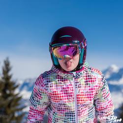 Skijas meisjes Warm Reverse - 1045587