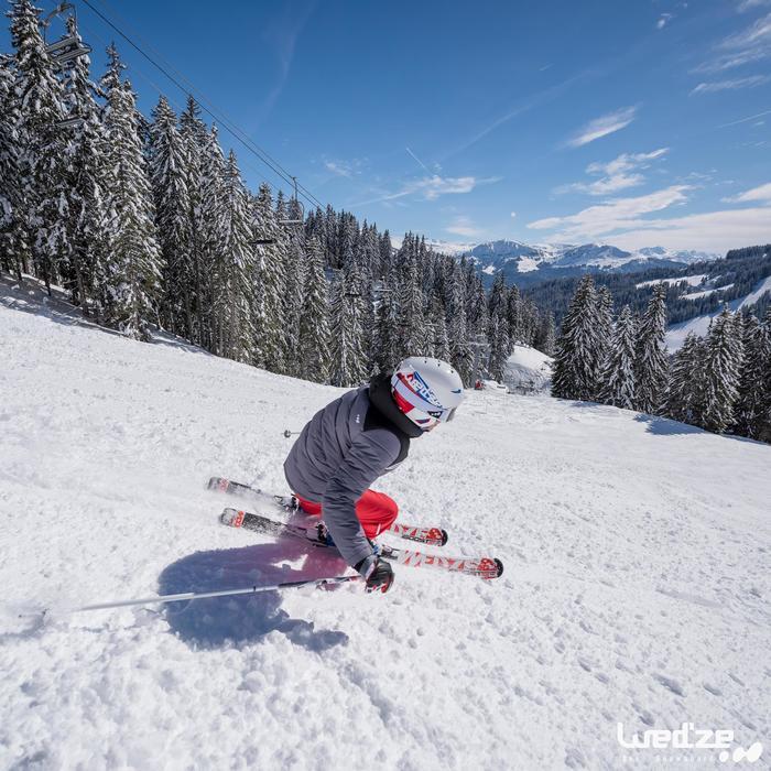 MASQUE DE SKI ET DE SNOWBOARD HOMME SNOW 300 BEAU TEMPS - P - 1045592