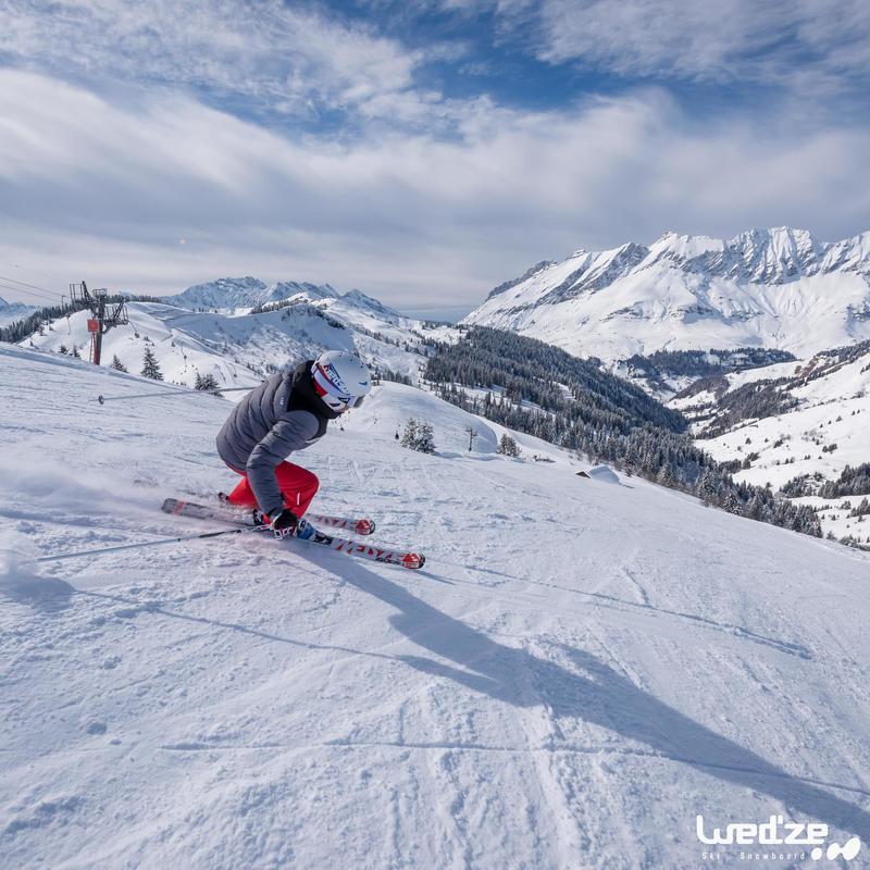 6e2d5b89e8 Boy s Skiing Down Jacket Ski-P Jkt 500 Jr Warm - Grey