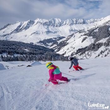 MASQUE DE SKI ET DE SNOWBOARD HOMME SNOW 300 BEAU TEMPS - P - 1045605