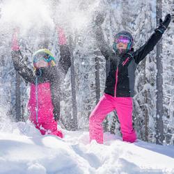 Meisjes ski-jas Slide 500 - 1045615