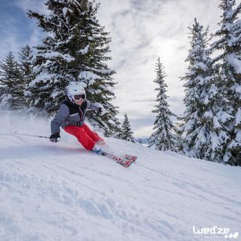 MASQUE DE SKI ET DE SNOWBOARD HOMME SNOW 300 BEAU TEMPS - P - 1045625