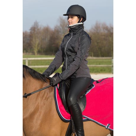 Kipwarm Women S Waterproof Warm And Breathable Horse