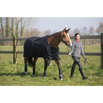 Licol + longe équitation poney et cheval WINNER - 1046137