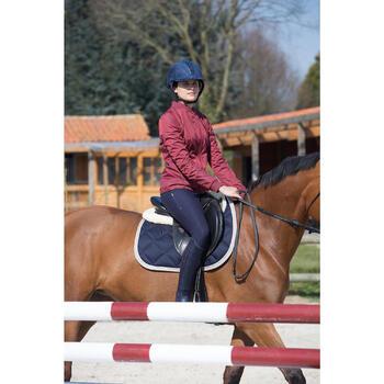 Tapis de selle équitation cheval GRIPPY - 1046308