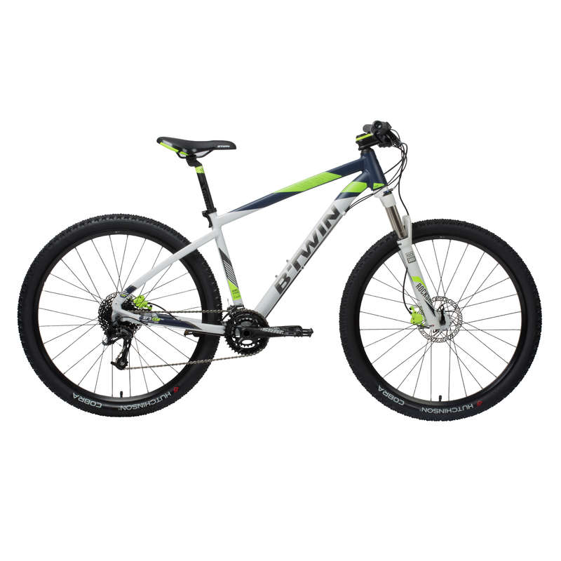 BICI MTB ST UOMO REGOLARE/ESPERTO Ciclismo, Bici - Bicicletta Mountain Bike MTB Rockrider 560 27,5