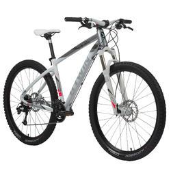 "Mountainbike ST 560 MTB 27,5"" Damen weiß"