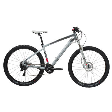 "27.5"" Women's Rockrider 560 Mountain Bike - White"