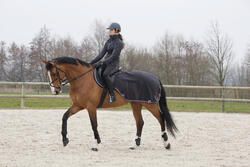 2 open peesbeschermers ruitersport pony en paard Riding - 1046709