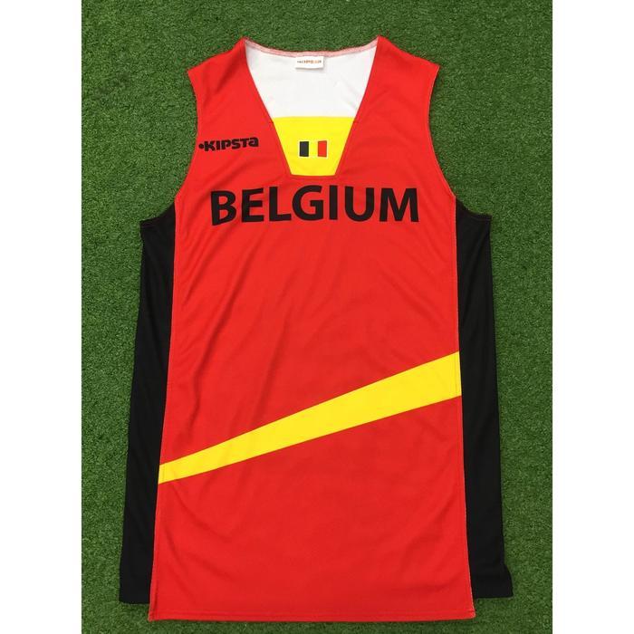 MAILLOT OFF BELGIAN LIONS SR - 1047147