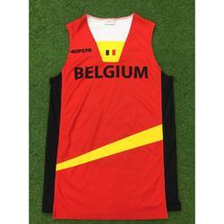 MAILLOT OFF BELGIAN LIONS SR