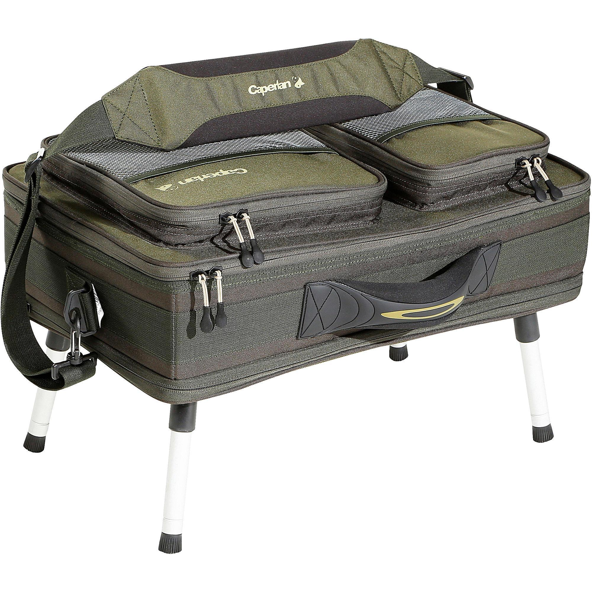 bagagerie p che de la carpe all in one caperlan. Black Bedroom Furniture Sets. Home Design Ideas
