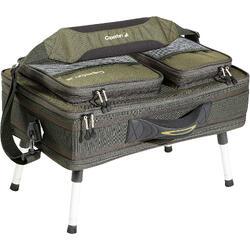 All-in-one Bag, Tasche Karpfenangeln